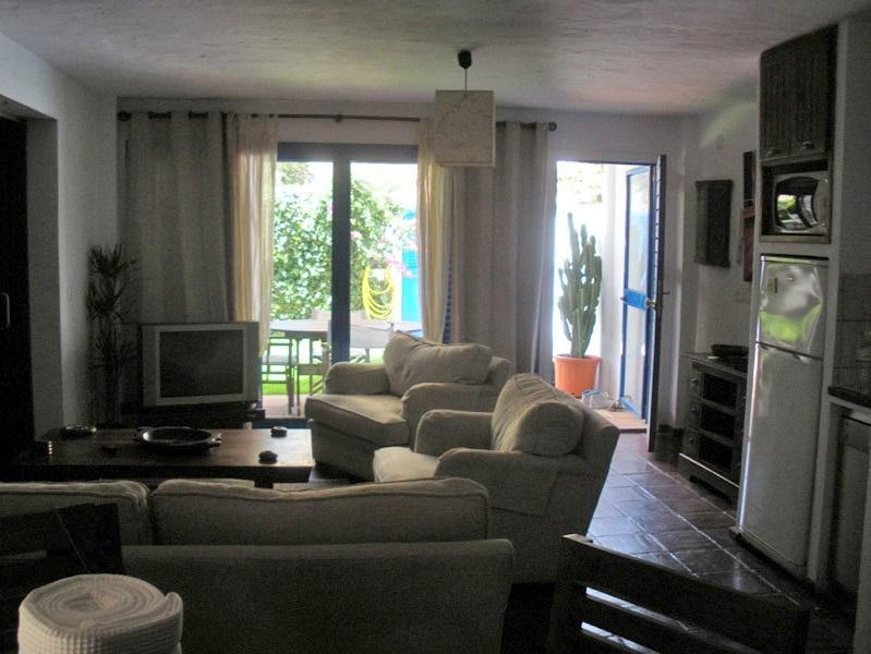 Appartement -                                       Tarifa -                                       3 chambres -                                       4 occupants