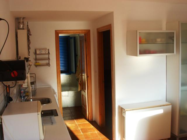 Appartement -                                       Tarifa -                                       1 chambres -                                       3 occupants