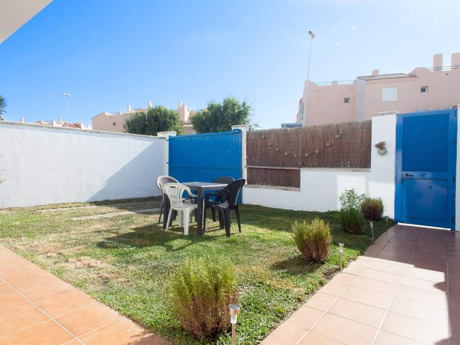Appartement -                                       Tarifa -                                       1 chambres -                                       4 occupants