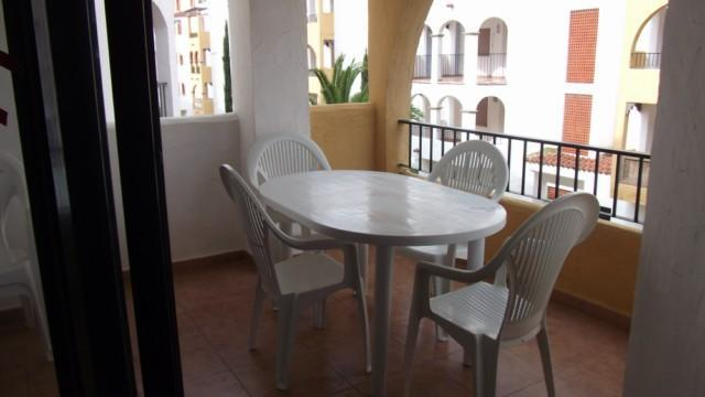 Appartement -                                       Zahara De Los Atunes -                                       2 chambres -                                       6 occupants
